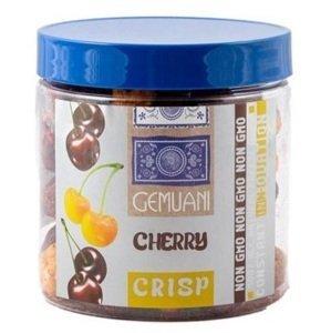 Gemuani Třešně sušené mrazem chips 50 g