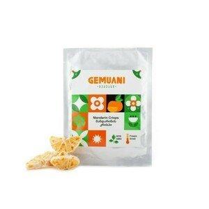 Gemuani Mandarinka sušená mrazem chips 10 g