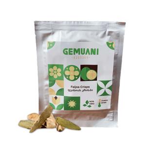 Gemuani Fejchoa sušená mrazem chips 10 g