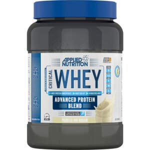 Applied Nutrition Critical Whey 900 g
