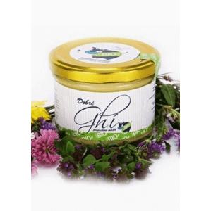 Dobré Ghí Přepuštěné máslo BIO 220 ml