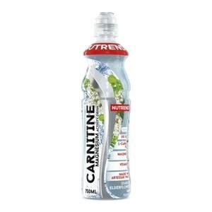 Nutrend Carnitine magnesium activity drink bezinka + máta 750 ml