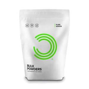 Bulk Powders Micellar casein 1000 g jahoda expirace