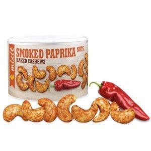 Mixit Oříšky z pece – uzená paprika 150 g