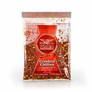 Heera Chilli mleté extra pálivé 100 g