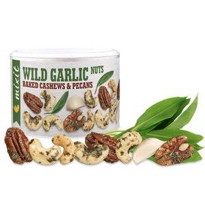 Mixit Oříšky z pece – medvědí česnek 150 g