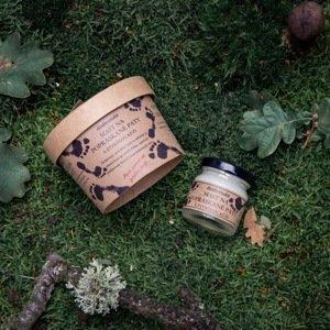 Krušnohorsko lázeňská kosmetika Karlovarská mast na popraskané paty 40 ml
