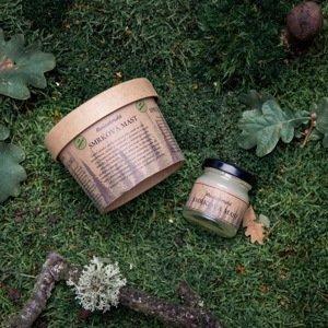 Krušnohorsko lázeňská kosmetika Krušnohorská smrková mast 40 ml