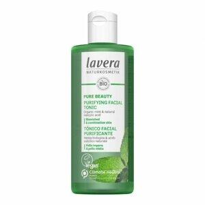 Lavera Pure Beauty Čistící pleťové tonikum BIO 200 ml