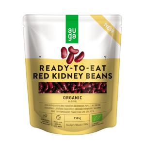 Auga Červená fazole bez nálevu BIO 150 g - expirace