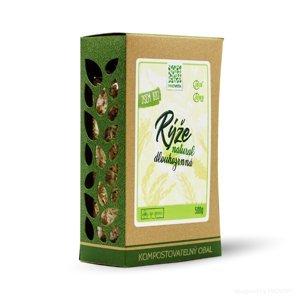 Provita Rýže dlouhozrnná natural BIO 500 g