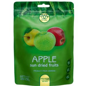 Rival Sušená jablka premium 150 g