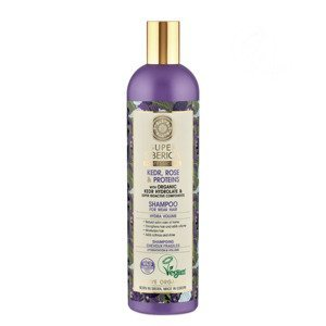 Natura Siberica Super Professional Šampon pro oslabené vlasy 400 ml