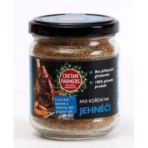 """Cretan Farmers Kořenící směs bez soli """"Jehněčí"""" 75 g"""
