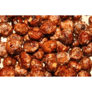 GRIZLY Lískové ořechy karamelizované 500 g