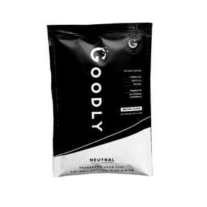 Goodly neutral 40 g expirace