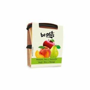 Beplus Kojenecká výživa broskev, jablko, hruška 2 x 130 g - expirace