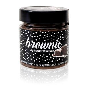 BIG BOY Brownie by MamaDomisha 250 g - expirace