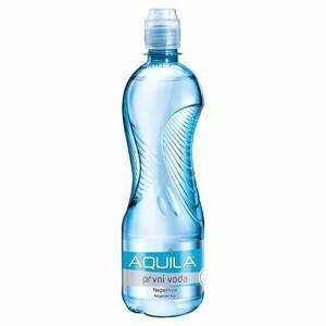 Aquila První voda neperlivá kojenecká 750 ml - expirace
