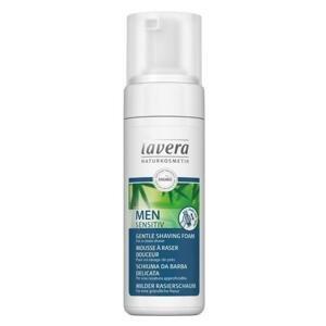 Lavera Men Sensitive Jemná pěna na holení BIO 150 ml