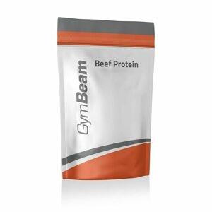 GymBeam Beef protein vanilka 1000 g