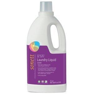Sonett Prací gel na bílé a barevné prádlo 2000 ml