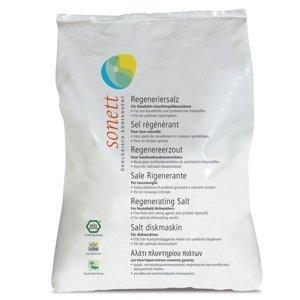 Sonett Regenerační sůl do myčky 2000 g