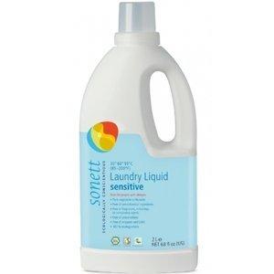 Sonett Prací gel Sensitive 2000 ml