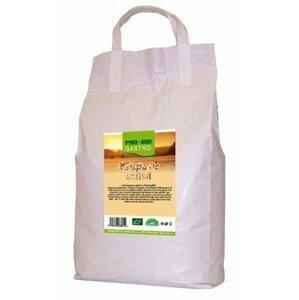 Bioharmonie Pšeničná mouka bílá hladká BIO 4000 g