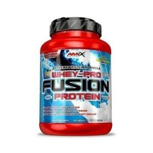 Amix Whey-Pro Fusion vanilka 1000 g - expirace