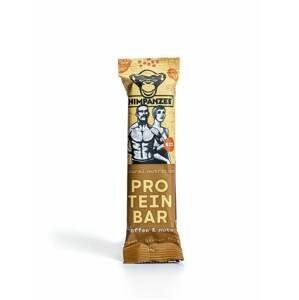 Chimpanzee BIO protein bar Cofee Nuts 45 g - expirace