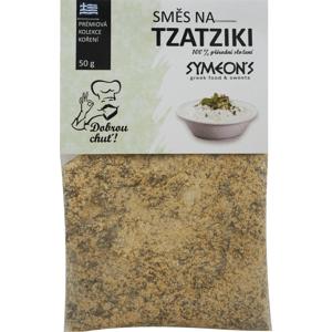 Symeons Směs na tzatziki 50 g