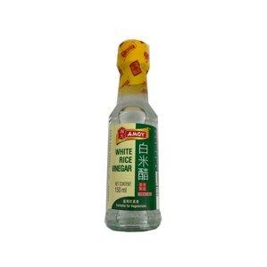 Amoy Vinegar White Rice 150 ml