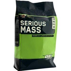 Optimum Nutrition Serious Mass 5450 g