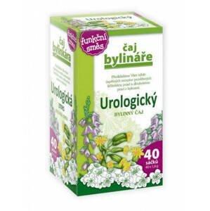 Apotheke Čaj Bylináře urologický bylinný 40 sáčků