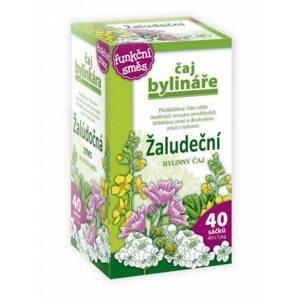 Apotheke Bylinář Žaludeční bylinný čaj 40 sáčků
