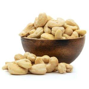 GRIZLY Kešu ořechy Raw BIO 1000 g