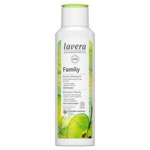 Lavera Šampon pro celou rodinu 250 ml