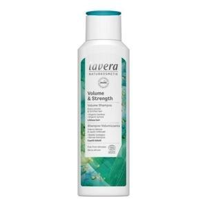 Lavera Šampon pro objem a posílení vlasů 250 ml