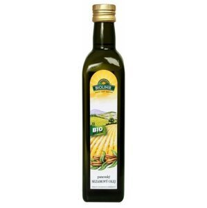 Biolinie Sezamový olej panenský BIO 500 ml