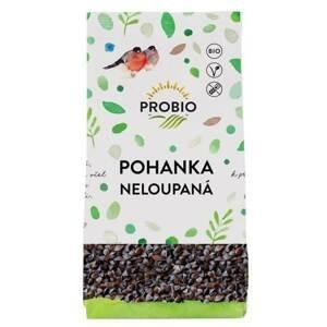 Bioharmonie Pohanka neloupaná BIO 400 g