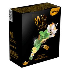 Biogena Čaj Majestic Duopack 60 g