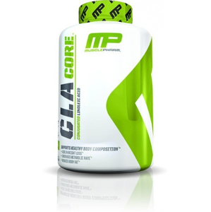 MusclePharm CLA 180 kapslí