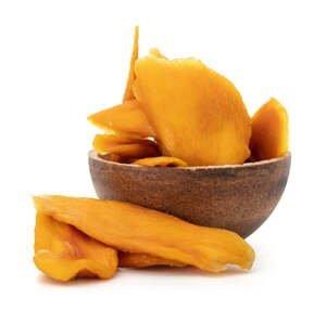 GRIZLY Mango sušené 500 g