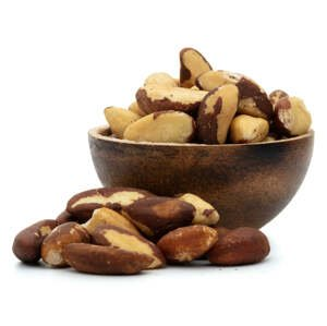 GRIZLY Para ořechy BIO 1000 g