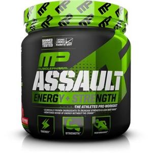 MusclePharm Sport Series Assault 345 g
