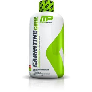 MusclePharm Carnitine Core citron 473 ml