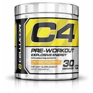 Cellucor C4 pre workout 195 g (30 dávek)