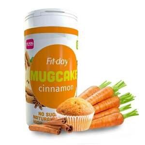Fit-day Mugcake mrkvový koláč 600 g