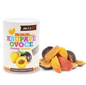 Mixit Švestka Meruňka - Křupavé ovoce 70 g
